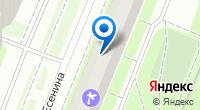Компания Магазин разливного пива на ул. Есенина на карте