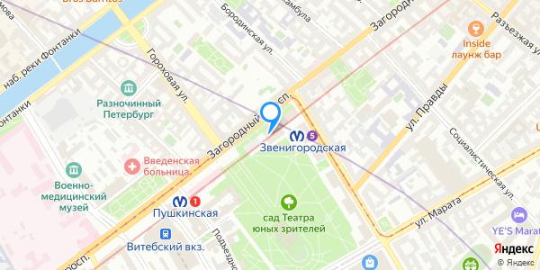 Головной офис банка Банк Александровский