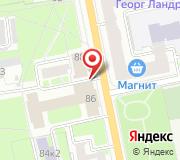 Муниципальное образование округ Сампсоньевское