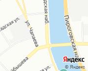 Петроградская наб, 18А