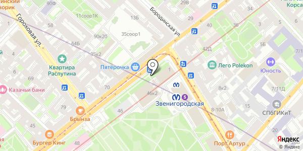 Платежный терминал, Банк Александровский, ПАО. Схема проезда в Санкт-Петербурге