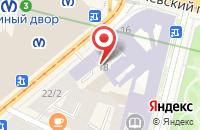 Схема проезда до компании Amigo в Михайловке