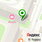 Местоположение компании Косметика-Онлайн