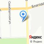 ZONTIK на карте Санкт-Петербурга