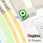 Местоположение компании ТОРГОВАЯ КОМПАНИЯ СТЕН ВЕЙ
