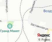 улица Заставская , д 7