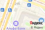Схема проезда до компании Рыжик в Санкт-Петербурге