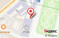 Схема проезда до компании Почта Банк в Светлогорске