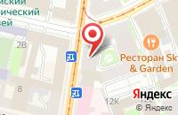 Схема проезда до компании Высотные работы в Белгороде