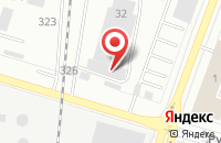 Схема проезда до компании Бизнесостров в Санкт-Петербурге