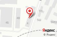 Схема проезда до компании САНТРИ в Лыткарино