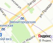 Звенигородская ул. 6