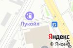 Схема проезда до компании СТРОЙПОРТ в Санкт-Петербурге