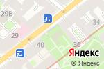 Схема проезда до компании Веранда в Санкт-Петербурге