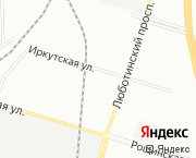 ул.Иркутская, д.4а