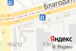 Схема проезда до компании Трайв, ЗАО в Санкт-Петербурге