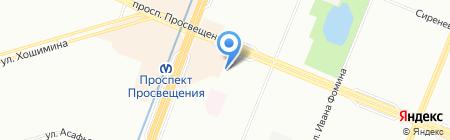 Appstore.spb.ru на карте Санкт-Петербурга
