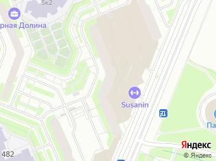 Аренда помещения свободного назначения 40 м2, метро Парнас