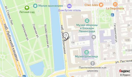 Банкомат Северо-Западный банк Сбербанка России. Схема проезда в Санкт-Петербурге