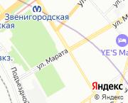 Звенигородская ул.