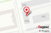 Схема проезда до компании Петро-Оптикс в Санкт-Петербурге