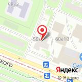 Магазин мяса на проспекте Луначарского