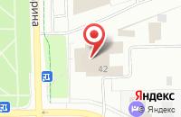 Схема проезда до компании Ягуци.Ру в Санкт-Петербурге