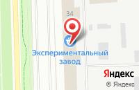 Схема проезда до компании Элон Инжиниринг в Санкт-Петербурге