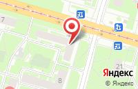Схема проезда до компании Издательство «Гиорд» в Санкт-Петербурге