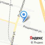 Scottoiler на карте Санкт-Петербурга