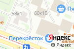 Схема проезда до компании Бухгалтерский учёт и Финансовый анализ в Санкт-Петербурге