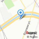 Dj-Store.ru на карте Санкт-Петербурга