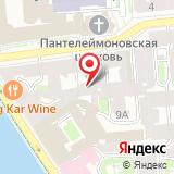 ООО Возрождение Петербурга
