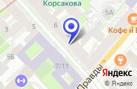 Схема проезда до компании СТРОИТЕЛЬНАЯ КОМПАНИЯ СИСТЕМА в Санкт-Петербурге