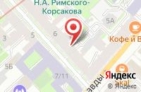 Схема проезда до компании База отдыха в Астрахани
