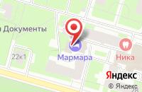 Схема проезда до компании Двигатель торговли в Санкт-Петербурге
