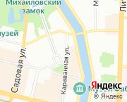 Караванная улица, 1
