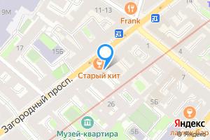 Сдается комната в Санкт-Петербурге Загородный пр-т, 24