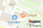 Схема проезда до компании Банк Таврический в Санкт-Петербурге
