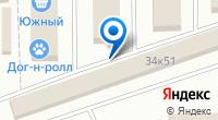 Компания Буренка на карте
