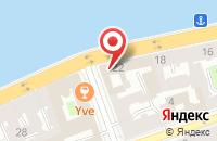 Схема проезда до компании Театр Песни Аллы Пугачевой в Санкт-Петербурге