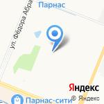 ЛПОГА-3 на карте Санкт-Петербурга