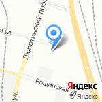 АтмоСфера Чистоты на карте Санкт-Петербурга