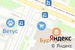 Схема проезда до компании Табачная лавка в Санкт-Петербурге