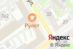 Схема проезда до компании Lobby Coffee в Санкт-Петербурге