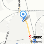 АРП-Комплект-ТН на карте Санкт-Петербурга