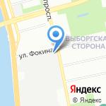 Первая книжно-журнальная типография на карте Санкт-Петербурга