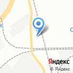 Столешка СПб на карте Санкт-Петербурга
