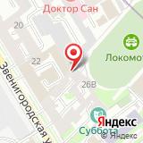 ЗАО Лентехпроект