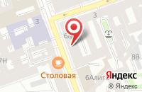 Схема проезда до компании Единение По Выпуску Хлопчатобумажной Продукции  в Санкт-Петербурге